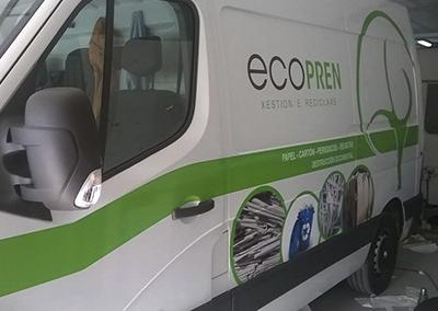 Ecopren