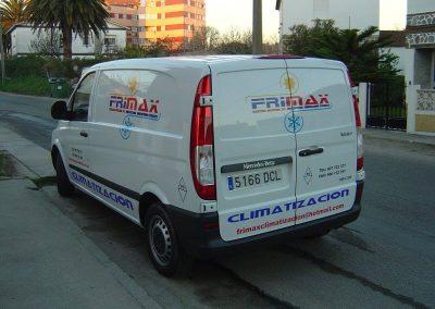 Frimax