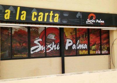 Sushi Palma