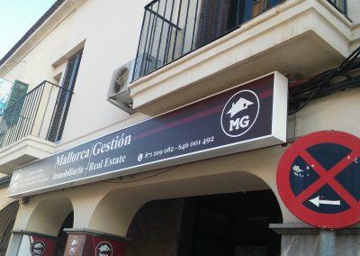 Mallorca Gestión